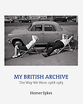 My British Archive, The Way We Were: 1968-1983.  £33-00 including p&p in the UK. <br />
