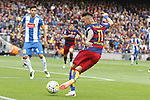 2016.05.08 La Liga FC Barcelona v RCD Espanyol