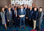 Dollar General Bowl Bob Stoops Meet & Greet and Mayor's Luncheon.  Mobile, Ala., Dec. 22, 2017.