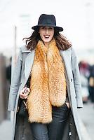 Milan Fashion Week Street Style: Part 2
