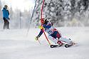 11/1/2017 under 16 girls slalom run 1