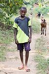 Ugandan Herder