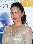 Olivia Munn at The  Los Angeles Season 3 Premiere of HBO's series THE NEWSROOM held at The DGA in West Hollywood, California on November 04,2014                                                                               © 2014 Hollywood Press Agency