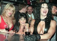 Sable Miss Kat  Chyna 2000                                         Photo By John Barrett/PHOTO link