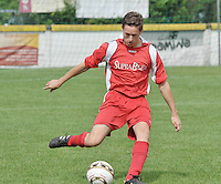 SV Moorsele : Tommy Nuyttens.foto VDB / BART VANDENBROUCKE