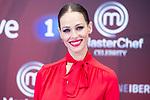 Eva Gonzalez attends to presentation of 'Master Chef Celebrity' during FestVal in Vitoria, Spain. September 06, 2018. (ALTERPHOTOS/Borja B.Hojas)