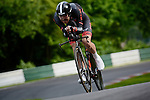 British Cycling National Time Trial Championship : Cadwell Park : 25 June 2015