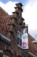 Nederland  Haarlem 2020.  Frans Hals Museum.     Foto : ANP/ HH / Berlinda van Dam