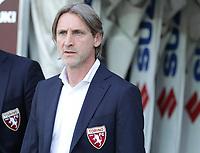 Torino 12-05 2021<br /> Stadio Olimpico Grande Torino<br /> Serie A  Tim 2020/21<br /> Torino - Milan<br /> Nella foto:  Davide Nicola                                    <br /> Antonio Saia Kines Milano