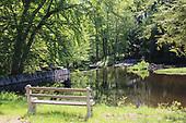 New Hampshire Mill Stream