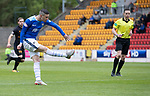 St Johnstone v Livingston….04.05.19      McDiarmid Park        SPFL<br />