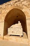 Jerusalem, Israel, Rockefeller Museum in East Jerusalem, archeological finds from the Holy Land<br />