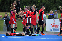 6 Aside Hockey. Day six of the 2019 AIMS games at Blake Park in Mount Maunganui, New Zealand on Friday, 13 September 2019. Photo: Dave Lintott / lintottphoto.co.nz