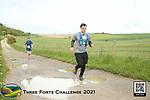 2021-05-23 Three Forts Challenge 17 PT Course rem