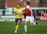 Arsenal Women vs Birmingham City Ladies 04-11-18
