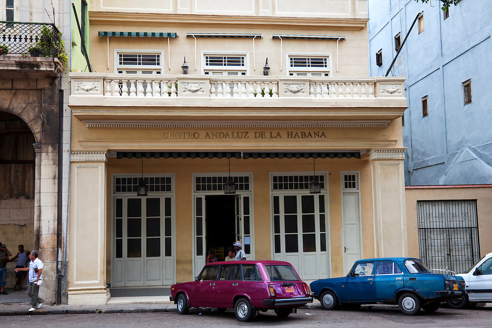 Emigración andaluza en Cuba