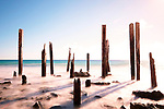 Port Willunga Jetty, South Australia