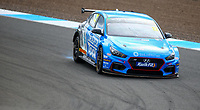 29th August 2020; Knockhill Racing Circuit, Fife, Scotland; Kwik Fit British Touring Car Championship, Knockhill, Qualifying Day; Chris Smiley in action during free practice