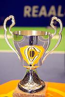 18-12-10, Tennis, Rotterdam, Reaal Tennis Masters 2010, Cup Renoud