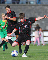 Galway Cup 2018<br /> <br /> Day 1 Wednesday 8th August 2018<br /> <br /> Purchase at https://www.rwt-photography.co.uk/gallery<br /> <br /> Copyright Steve Alfred/pitchsidephoto.com 2018