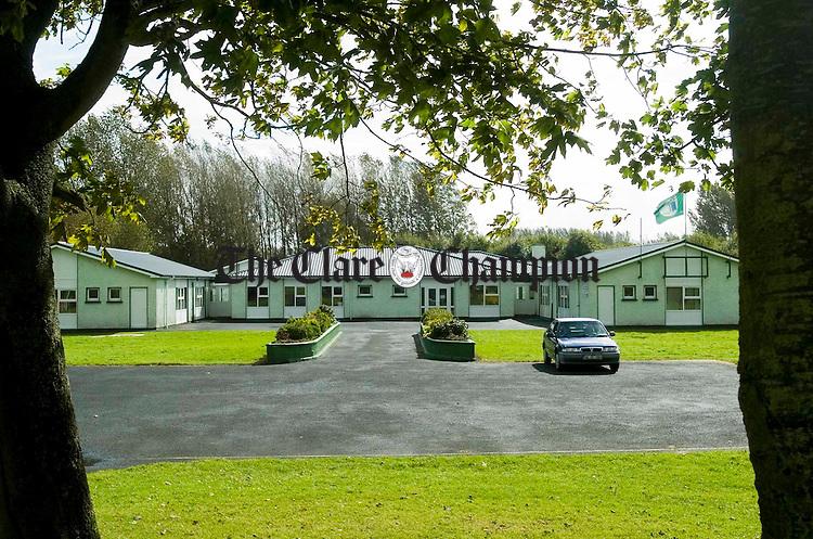 St Tolas National school, Shannon. Photograph by John Kelly.