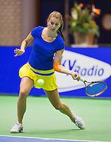 11-12-12, Rotterdam, Tennis, Masters 2012, Quirine Lemoine