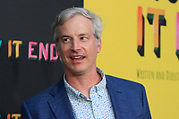 LOS ANGELES - JUL 15:  Rob Huebel at How It Ends LA Premiere at NeueHouse Hollywood  on July 15, 2021 in Los Angeles, CA