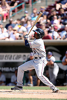 Jay Austin -  Lancaster JetHawks playing against the Lake Elsinore Storm at the Diamond, Lake Elsinore, CA - 05/16/2010.Photo by:  Bill Mitchell/Four Seam Images