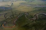 Aerial Survey 2009 - Sarkfoot Point