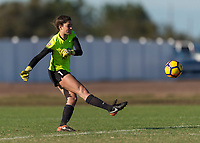 Lakewood Ranch, FL - Sunday Dec. 10, 2017: 2017 Development Academy Winter Showcase & Nike International Friendlies at Premier Sports Campus at Lakewood Ranch, FL.
