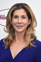 Monica Seles<br /> arriving for the Tennis on the Thames WTA event in Bernie Spain Gardens, South Bank, London<br /> <br /> ©Ash Knotek  D3412  28/06/2018
