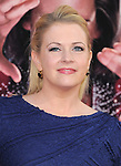 Melissa Joan Hart at Warner Bros. Pictures' L.A Premiere of  The Incredible Burt Wonderstone held at The Grauman's Chinese Theater in Hollywood, California on March 11,2013                                                                   Copyright 2013 Hollywood Press Agency