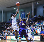 Tulane downs LSU, 65-62, in overtime at Fogelman Arena.