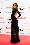 Ariadne Artiles attends to the delivery of the Men'sHealth awards at Goya Theatre in Madrid, January 28, 2016.<br /> (ALTERPHOTOS/BorjaB.Hojas)