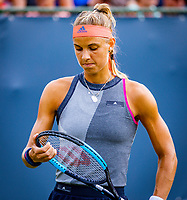 Den Bosch, Netherlands, 11 June, 2018, Tennis, Libema Open, Arantxa Rus (NED) <br /> Photo: Henk Koster/tennisimages.com