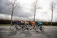 breakaway group<br /> <br /> 72nd Kuurne-Brussel-Kuurne 2020 (1.Pro)<br /> Kuurne to Kuurne (BEL): 201km<br /> <br /> ©kramon