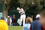 February 08,2009 La Jolla, CA : Luke Donald during the final round of the Buick Invitational held at Torrey Pines Golf Course.