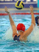 12th FINA World Championships 2007<br /> Waterpolo / Women / NED vs USA<br /> Melbourne Australia Monday 19 March <br /> © Sport the library/Jeff Crow