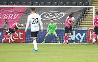 2021 EFL Championship Football Swansea v Derby May 1st