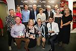 Hockey New Zealand Awards, Millennium Institute, Auckland, New Zealand. Friday 30 April 2021 Photo: Simon Watts/www.bwmedia.co.nz
