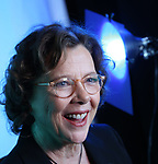 Annette Bening during The 73rd Annual Tony Awards Meet The Nominees Press Day at the Sofitel Hotel on May 01, 2019 in New York City.
