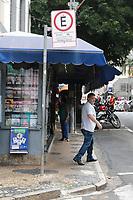 CAMPINAS, SP 13.03.2019-ZONA AZUL-A Prefeitura de Campinas abriu edital para a contratação de empresa que vai gerenciar a Zona Azul da cidade. O valor da privatização é de R$ 30,9 milhões e o número de vagas vai aumentar de 800 para oito mil vagas.(Foto: Denny Cesare/Código19)