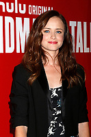"LOS ANGELES - AUG 14:  Alexis Bledel at the FYC Event For Hulu's ""The Handmaid's Tale"" at the DGA Theater on August 14, 2017 in Los Angeles, CA"