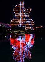 OCT 08 The Guitar Hotel Pays Tribute To Eddie Van Halen