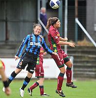 2012.10.06 Club Brugge - Zulte-Waregem
