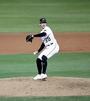 Bear Bellomy - Peoria Javelinas - 2021 Arizona Fall League (Bill Mitchell)