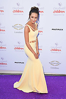 Emily Andre<br /> at the Caudwell Butterfly Ball 2017, Grosvenor House Hotel, London. <br /> <br /> <br /> ©Ash Knotek  D3268  25/05/2017