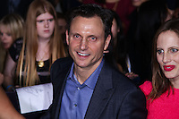 """WESTWOOD, LOS ANGELES, CA, USA - MARCH 18: Tony Goldwyn at the World Premiere Of Summit Entertainment's """"Divergent"""" held at the Regency Bruin Theatre on March 18, 2014 in Westwood, Los Angeles, California, United States. (Photo by David Acosta/Celebrity Monitor)"""