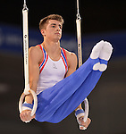 31th European men's Artistic Gymnastics Team Championships, Juniors and Seniors 5/2014