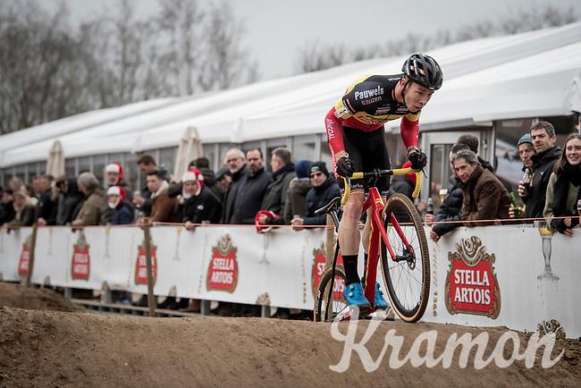 Elite + U23 Men's Race<br /> CX GP Leuven (BEL) 2020<br />  <br /> ©kramon